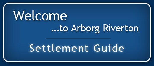 Welcome to Arborg Settlement Guide
